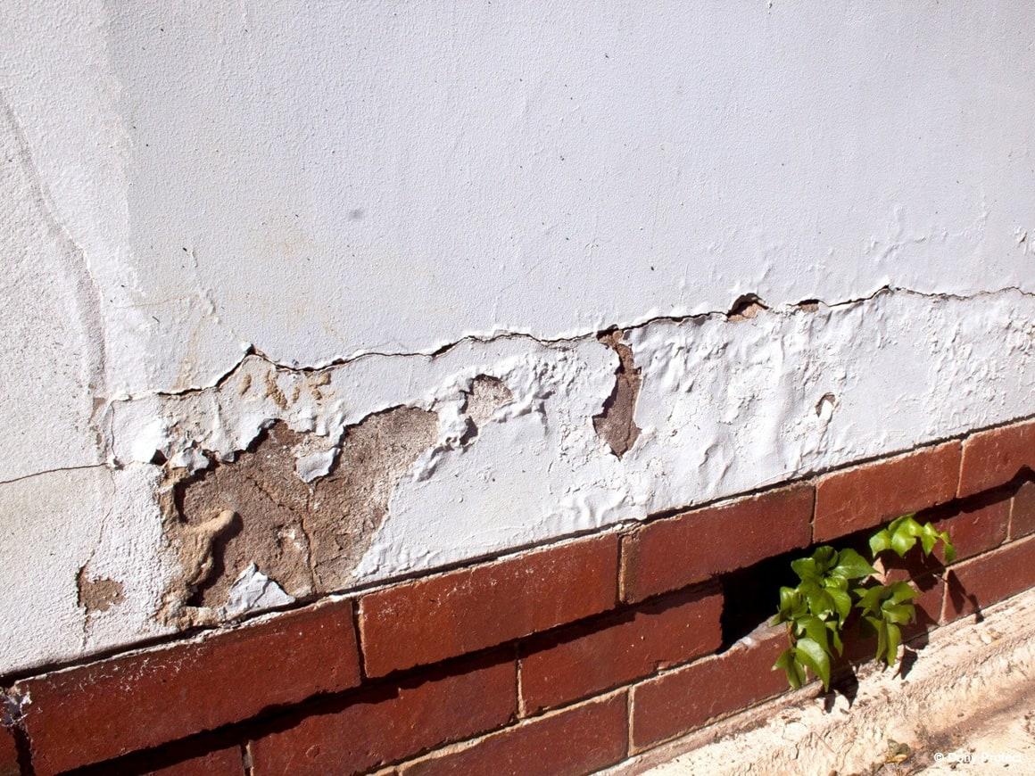 Devis Traitement Humidité à Fécamp ▷ Prix : Entreprise, diagnostic remontées capillaires murs